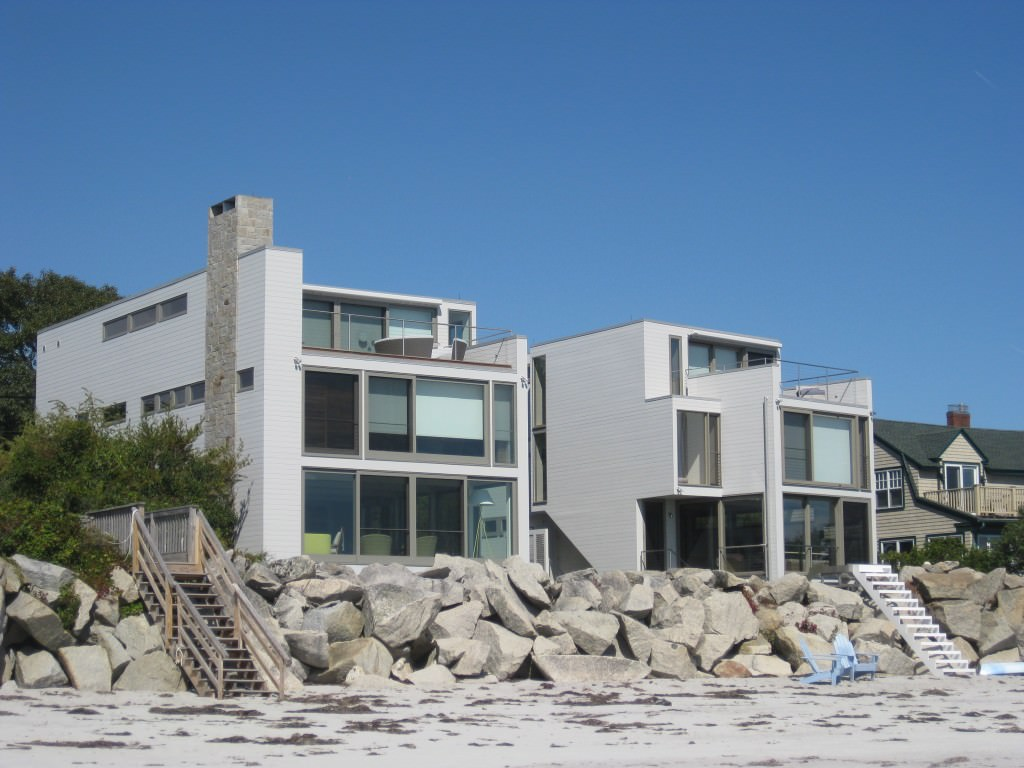 Beach Pavilion