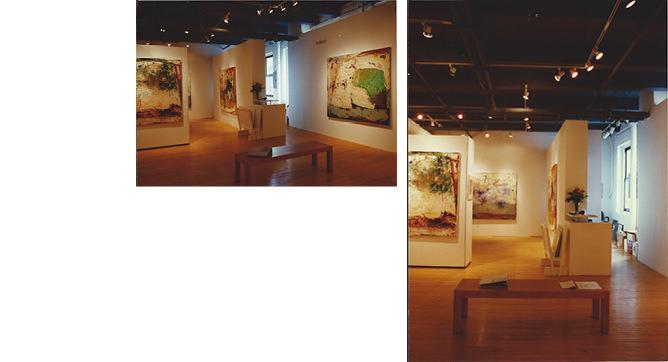 Bromfield Gallery