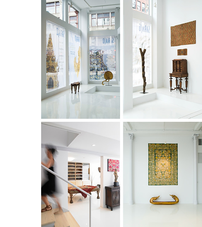 Sarajo Gallery